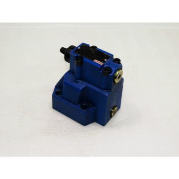 Rexroth Bosch valve ventil  DR 20-5-52/200YM  /  R900597233  /   Invoice