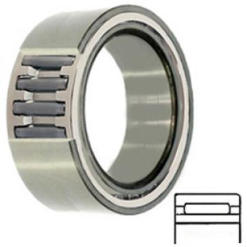 INA NKIS17 Needle Non Thrust Roller Bearings