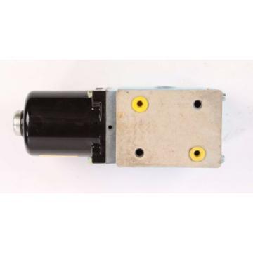 origin 016-24391 Denison Solenoid Valve Model AD2D04V331110101T08