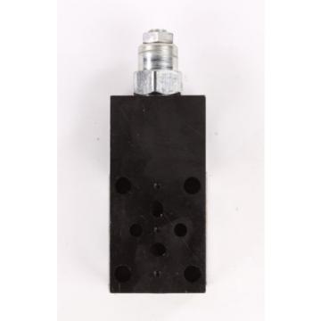 origin 026-20430 Abex Denison Valve Block SRD014250A1