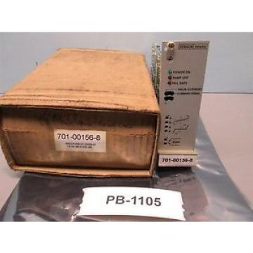DENISON 701-00156-8 PROPORTIONAL VALVE Amplifier CARD AN227V08 Origin OLD STOCK