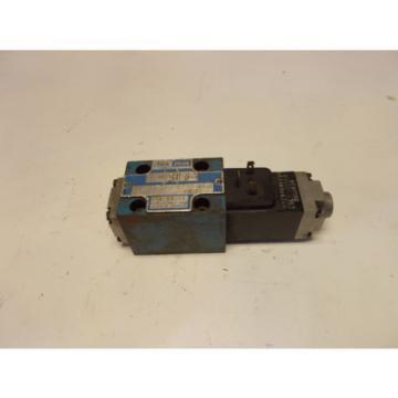 Denison 3D03-35-151-02-01-00A1 Hydraulic Directional Valve D03 24VDC