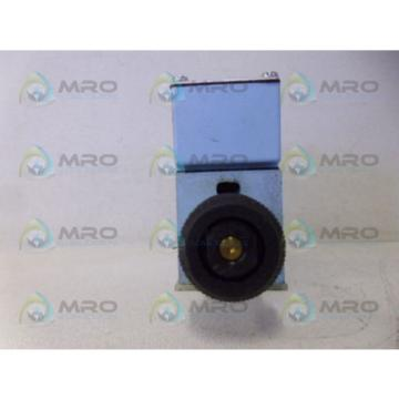 DENISON A4D0135207030200A1W01328 SOLENOID VALVE AS PICTURED Origin NO BOX