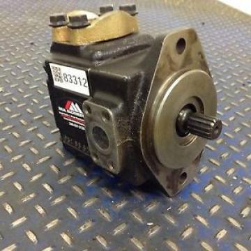 Denison Hydraulics Hydraulic Pump T6CMY R28 3R02 C1 M70329 Used #83312