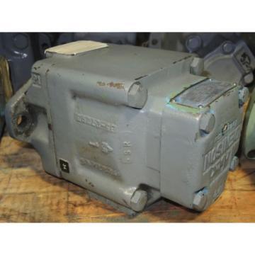 Abex Denison Hydraulic Pump - Mod  TDCX 00X 00W 1X 05 - Rebuilt