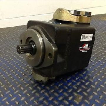 Denison Hydraulics Hydraulic Pump T6EYR623R00A1M70383 Used #83192