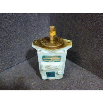 Hagglunds Denison T6C 014 1R00 B1 Hydraulic Pump Single Vane