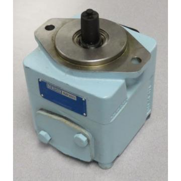 DENISON Hydraulics Vane Pump M/N: T7BSB033R00A101 S/N: A00l12-038 C: 024-73364-0