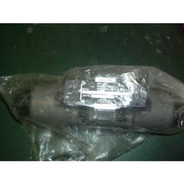 NACHI  SS G03 C7Y FR E1 J21 VALVE HYDRAULIC   Origin PACKAGED