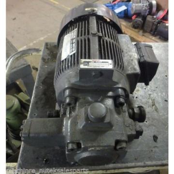 Nachi Varible Vane Pump UVD-1A-A2-15-4-1849B_LTIS85-NR