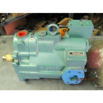 Nachi PZS-3B-70n3-E4481A Piston Pump
