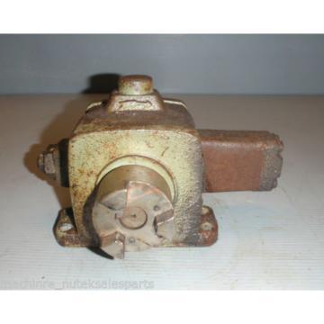 Nachi Variable Vane Pump  VDR-1A-1A2-22 _ VDR1A1A222 _ 30 l/min _ 1800 RPM