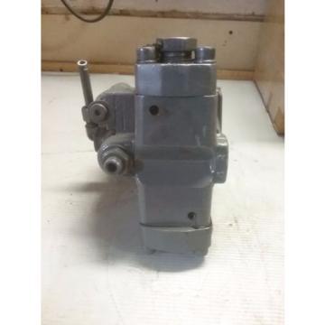 Nachi Piston Pump_PVS-1B-22N2-11_PVS1B22N211