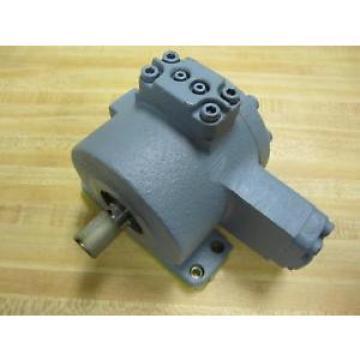 Nachi VDR-1A-1A3-13 VDR1A1A313 Variable Vane Pump - origin No Box