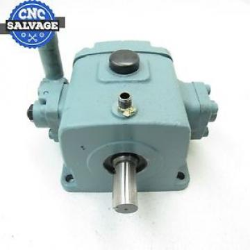 Nachi Variable Vane Pump VDC-2A-2A3-20