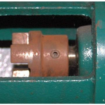 SUMITOMO 043HP SM-CYCLO  HC 3105/08 Gear Speed Reducer 165: 1 Ratio, 1750 RPM