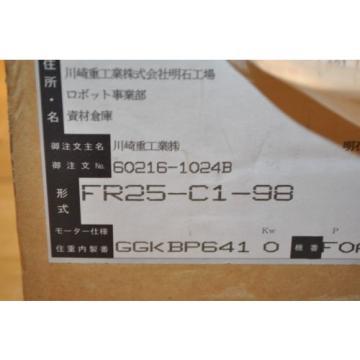 Sumitomo F-Series FR25-C1-98 60216-1024 Reduction Cyclo-Gear