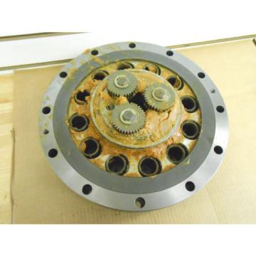 SUMITOMO PLANETARY GEAR REDUCTION UNIT CYCLO F-SERIES FR75-ZJ02-161 ~Origin~SURPLUS