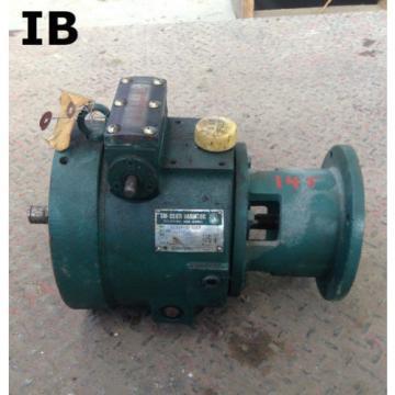 Sumitomo SM-Beier N1AXY-1-3110 Variator 1/3 amp; 3/4HP Gear Speed Variator 2-8