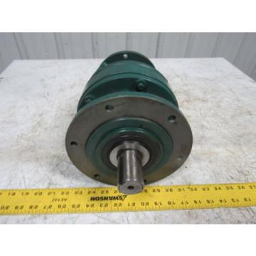 Sumitomo SM-Cyclo HVC3115 Inline Gear Reducer 35:1 Ratio