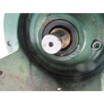Sumitomo SM-Cyclo HVC 3115/09 Inline Gear Reducer 289:1 Ratio 059 Hp