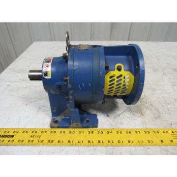 Sumitomo SM-Cyclo CNH6115Y-29 Inline Gear Reducer 29:1 Ratio 298 Hp
