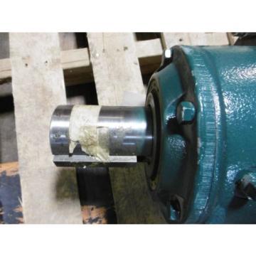 Used Sumitomo 59:1 1750 RPM 11600 TQ IN/LB Gear Speed Reducer CHFJS-4160 V-59
