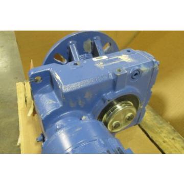 Sumitomo SM-Cycle TC-FX 3 HP EHYMS3-A4105YB-Y1-28 64 RPM Output, Gear Motor origin