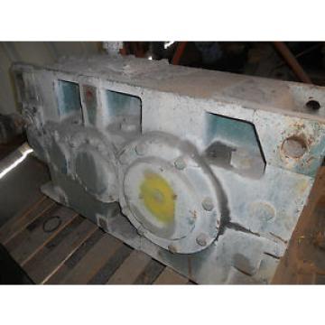 SUMITOMO PARAMAX GEAR REDUCER PX8065P4 250-1