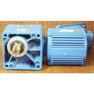 1 Origin SUMITOMO RNFMS01-20LY-120 RIGHT ANGLE GEAR REDUCTION MOTOR MAKE OFFER