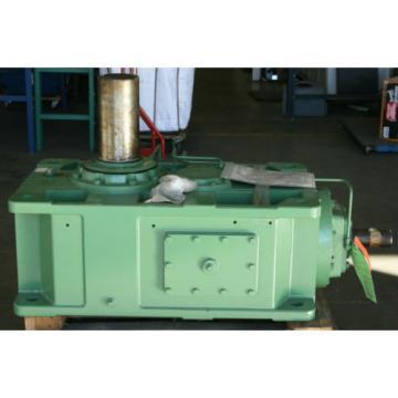 SUMITOMO PARAMAX GEAR REDUCER SM7070/8075R2RRV-9-1 RATED 400HP