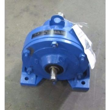 SUMITOMO PA020201 CNH-6125Y-87 87:1 RATIO WORM GEAR SPEED REDUCER GEARBOX Origin
