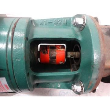 Sumitomo SM-Cyclo Gear Reducer HFC3105 59:1 082HP 1750RPM Horton MIU-625 Brake
