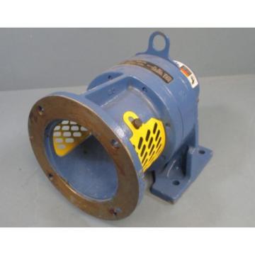 Sumitomo PA021835 CNHJ-6100Y-29 29:1 Ratio Inline Gear Reducer 162 HP Used