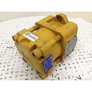 Sumitomo QT Internal Gear Pump QT52-63F-S1149-B Used #84082