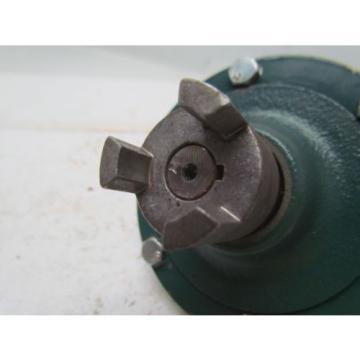 Sumitomo WFS3O75 Gear Reducer 43:1 Ratio 15HP Input 1750RPM 217Inch Lbs Torque