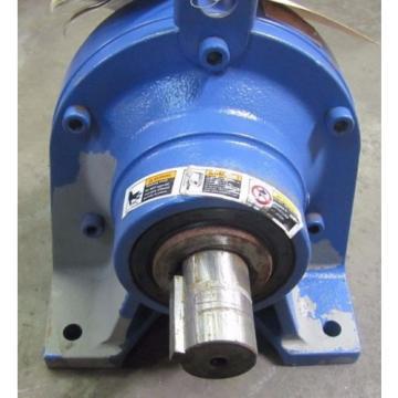 SUMITOMO CNH-6125Y-59 SM-CYCLO 59:1 RATIO WORM GEAR SPEED REDUCER GEARBOX Origin