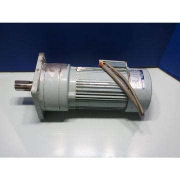 SUMITOMO ALTAX CYCLO DRIVE INDUCTION GEAR MOTOR CNVM05-5095-B TC-F/FB-05A1