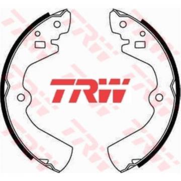 Bremsbackensatz 4 Bremsbacken Trommelbremse TRW GS8308