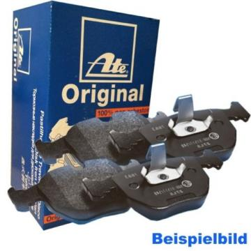 ATE Bremsbeläge Bremsbelag Satz   HONDA  130460-59432  Vorderachse