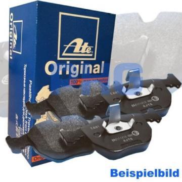 ATE Bremsbeläge Bremsbelag Satz   FORD MAZDA  130460-59542  Vorderachse