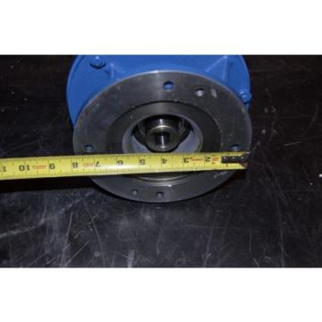 Sumitomo Cyclo Horizontal Speed Reducer Drive CHVXS-4155-71/T 090/A200 200:1