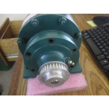 Sumitomo Model: H 3105/08 SM-CYCLO Gear Reducer Total Ration: 1711 lt;