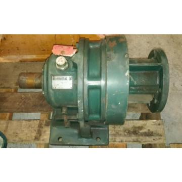 SUMITOMO H 3165 SM-CYCLO SPEED REDUCER 70 HP 1750RPM 13700 TORQUE $999