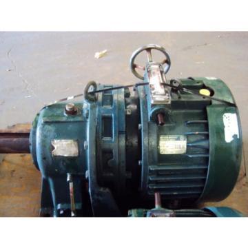 SUMITOMO HA203215   4301 SPEED RANGE 0-28-112  USED