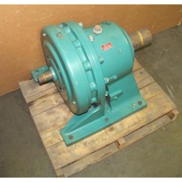 SUMITOMO H1900 SM-CYCLO 35:1 RATIO SPEED REDUCER GEARBOX REBUILT