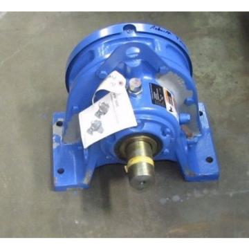 SUMITOMO PA151576 CHHS-6160Y-R2-29 29:1 RATIO SPEED REDUCER GEARBOX REBUILT
