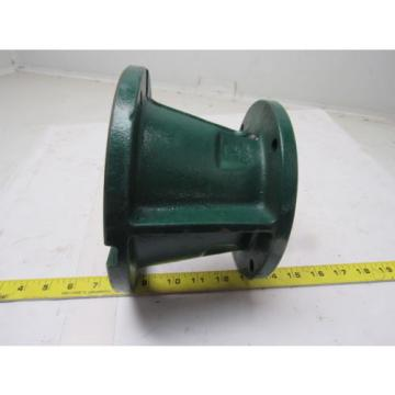 Sumitomo SM-Cyclo N1-3M C Face Motor Adaptor For HV Model Speed Reducer