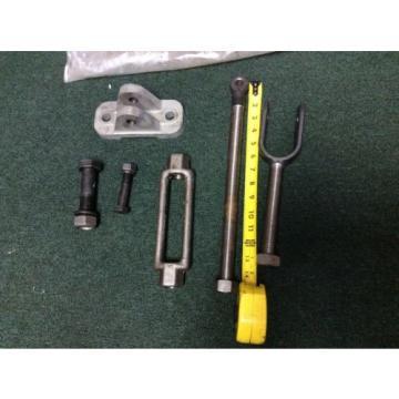 Sumitomo Machinary Speed Reducers 040C0102 3C-BBB TORQUE ARM ASSY $199