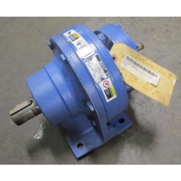 SUMITOMO CNH-4115DBY-121 SM-CYCLO 121:1 RATIO SPEED REDUCER GEARBOX REBUILT